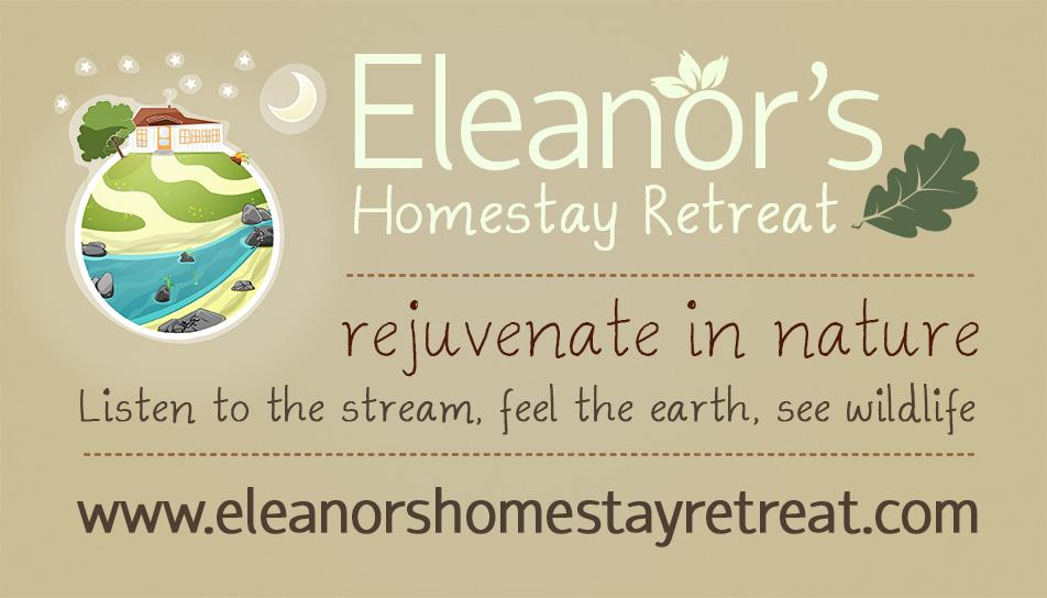 Eleanors Homestay Logo